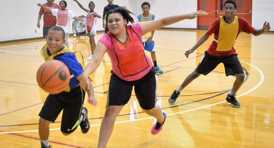 CANCELLED- MICI-AHEC Sports Camp