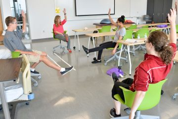 Physical Therapy Camp