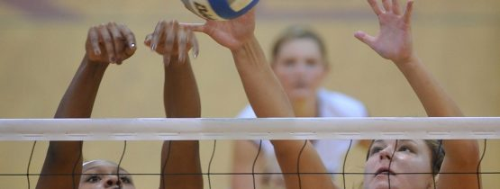 Volleyball – Elite Camp