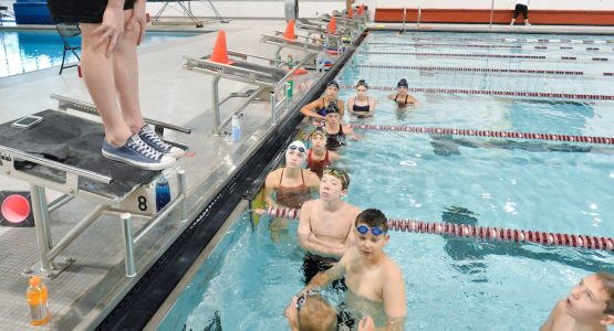 UIndy Summer Swim Camp