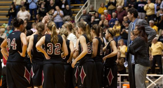 CANCELLED- Women's Basketball - Elite Camp (June 9th)