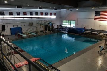 UIndy Dive Camp