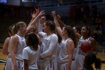 CANCELLED- Women's Basketball – Elite Camp (June 8)