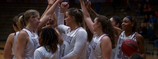Women's Basketball – Elite Camp (June 8)