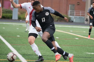 CANCELLED- Men's Soccer Summer ID Camp